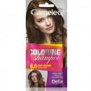 Sampon colorant Delia Cosmetics Coloring Shampoo nr 6.0 dark blond