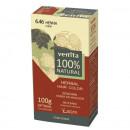 Vopsea de par bio, Venita, 100% Natural, nr. 6.46 henna