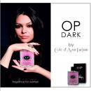 Apa de parfum pentru femei Cote d'Azur O.P Dark Woman, 100 ml