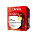 Crema de fata antirid Delia RetinoAge, 50 ml