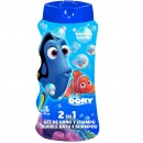 Gel de dus si Sampon Dory Disney Pixar 2 in1
