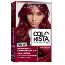 L'Oreal Paris Vopsea de par permanenta, Colorista , nuanta Cherry red , 204 ml
