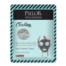 Masca servetel de fata, Pielor Vital Infusion Cooling, 25 ml