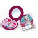 Paleta de lip gloss copii Frozen