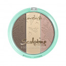 Pudra contur Lovely Cosmetics sculpting powder