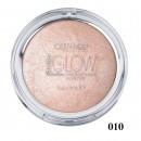 Pudra minerala iluminatoare Catrice High Glow Mineral Highlighting Powder 010 Light Infusion