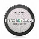 Pudra Iluminatoare Revers Cosmetics Strobe & Glow nr 01 Unicorn