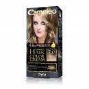 Vopsea de par Delia Cosmetics Cameleo, 7.0 Medium Blond