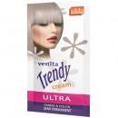 Sampon nuantator Venita Trendy Cream nr 11 silver dust, 35g