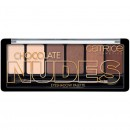 Fard de ochi Catrice Chocolate Nudes Eyeshadow Palette 010 Choc'Let It Be