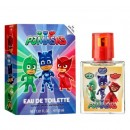 Parfum copii apa de toaleta Pjmasks 30 ml