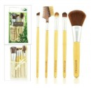 Pensule machiaj profesionale Ecotools 5 brush set