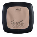Pudra de fata matifianta Wibo Smooth'n Wear Matte Powder, nr 03