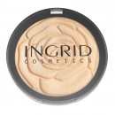 Pudra Iluminatoare Ingrid Cosmetics HD Beauty Innovation