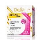Crema antirid Delia Cosmetics pentru zi si noapte cu colagen