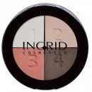 Fard pleoape Ingrid Cosmetics Eye Shadow Casablanca