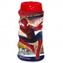 Gel de dus si Sampon Spider-Man 2 in1