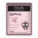 Masca de fata Pielor Vital Infusion Lightening, 25 ml