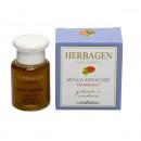 Masca filmogena antiacnee Herbagen cu extracte de galbenele si sunatoare