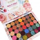 Paleta farduri de ochi, Iman Of Noble, Fashion Palette, 35 culori