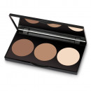 Paleta pentru contur Golden Rose Contour Powder Kit