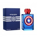 Parfum copii apa de toaleta Captain America 100 ml