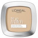 Pudra compacta L'Oreal Paris True Match Powder, 9 g