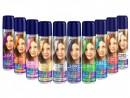 sprayuri colorante pentru par