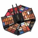 Trusa de Machiaj Multifunctionala 132 culori Ever Beauty Make Up Palette