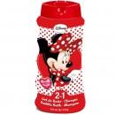Gel de dus si Sampon copii Minnie Mouse 2 in 1