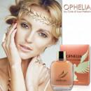 Apa de parfum femei, Cote d'Azur, Ophelia ,100 ml