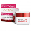 Crema antirid zi, L'Oreal Paris, Revitalift 50 ml
