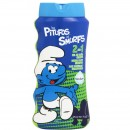 Gel de dus si Sampon Smurfs 2 in1