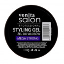 Gel de par Venita Salon Professional Mega Strong, 150 g