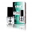 Lac de unghii Ingrid Cosmetics Ideal Nail Care TOP COAT Gel