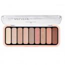 Paleta de farduri Essence the nude edition eyeshadow palette