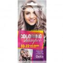 Sampon colorant Delia Cosmetics Coloring Shampoo nr 10.22 rose blond