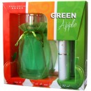 Set cadou Cote d'Azur Green Apple