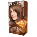 Vopsea de par Revlon Colorsilk 54 light golden brown