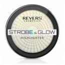 Pudra Iluminatoare Revers Cosmetics Strobe & Glow nr 02 Eternal
