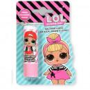 Balsam de buze pentru copii cu LOL Surprise