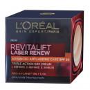 Cream antirid pentru fata L'Oreal Paris Revitalift Laser X3 de zi SPF 20, 50 ml