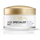 Crema antirid de fata pentru zi L'Oreal Paris Age Specialist 55+