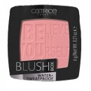 Fard de obraz Catrice Blush Box 010 Soft Rose