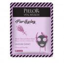Masca de fata Pielor Vital Infusion Purifying, 25 ml