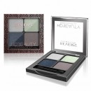 Paleta fard Revers HD Beauty Eyeshadow Kit
