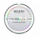 Pudra Iluminatoare Revers Cosmetics Strobe & Glow nr 05 Magic