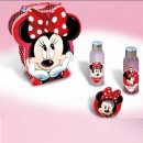 Caseta Metalica Cosmetica Disney Minnie Mouse