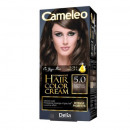 Kit Complet Vopsea de par Delia Cameleo Permanent Hair Color Cream