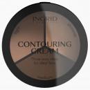 Paleta contur fata Ingrid Cosmetics contouring cream
